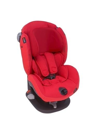 BeSafe Besafe İzi Comfort X3 Kemerli 9-18 Kg  Oto Koltuğu Renkli